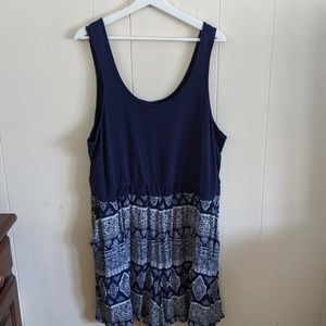 Torrid Dress Size 3